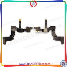 2015 Wholesale original small camera for iphone 5 front camera with sensor flex cable
