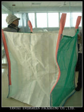 2014 New Vented Breathable PP Bulk Big Onion Firewood Mesh Net Packing Bag Super Sack 100% New Virgin Made In China