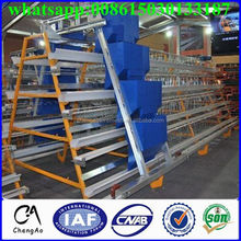Wholesale Chicken Layer Cage Price/ Broiler Chicken Cage In Chicken Farms