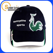 Sunny Shine Embroidery Perfect Artwork Baseball Cap And Snapback