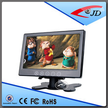 7'' digital panel car stand alone monitor with high resolution