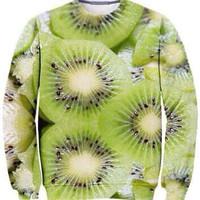 sublimation fleece custom crewneck sweatshirt without hood