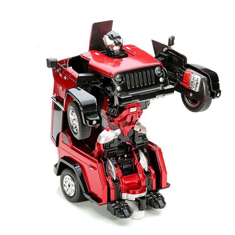 043665-2.4G RC REMOTE CONTROL DEFORMATION ROBOT-2_06.jpg