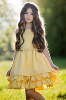 Summer Dress Design Patterns Kids,Bulk Wholesale Kids Clothing,Princess Wedding Dress Kids Wedding Dress Design Kids
