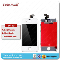 Original for iphone 4 lcd accessories,for iphone 4s lcd touch digitizer