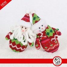 mini santa snowman gift unisex cute christmas gifts