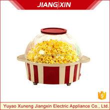 Cooks Essentials 6 qt. Popcorn Maker with Automatic Stir Function
