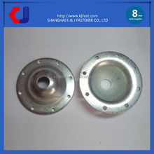 Made in china Fasteners Standard Brass Washer