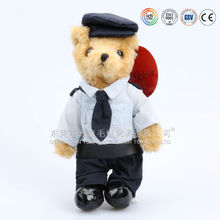 OEM/ODM custom plush toys factory giant 2m teddy bear stuffed bear toys