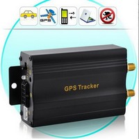 Low cost small gps car tracker / vehicle tracker gps