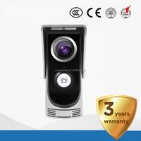 best price smart home korea wifi video smart door bell with recorder