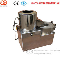 peeling and cutting potato, dasheen, radish, carrot all-in-one machine