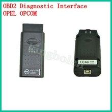 Super OBD2 Cable for Opel Diagnostic OP Com 2012