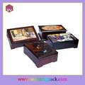 Venta al por mayor cajas de música de madera de embalaje joya caja de música