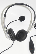 New item cool design wired headphone with mic for promotion activity