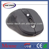mouse 2.4g wireless optical wireless mouse gaming