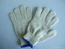 450g Cotton working gloves cheap labor gloves
