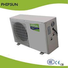 CANTON FAIR heat pumps