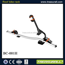 BC-001H newest design high quality bike carriers snow