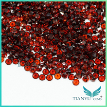 Wholesale High Quality A Small Size Clear Natural Raw Garnet Price