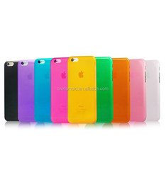 2015 hot arrival ultra thin case for iphone6 cover shell