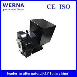 25 kva generator low rpm generator self magnetic