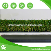 durable customize artificial turf lawn for garden decoration