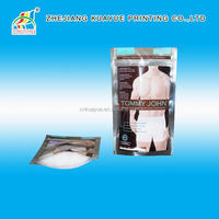 High Quality Factory Price Packing Plastic Bag for Clothes