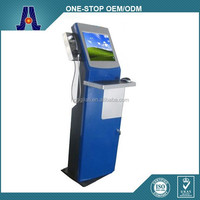2013 Hot Sale Cell phone charging with kiosk