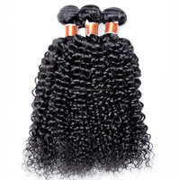 Large stock wholesale grade 8a virgin brazilian hair afro kinky curly hair extention