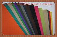 PVC coated school bag cloth 300d x 250d polyester oxford