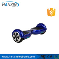 Newest products two wheels self balancing scooter with bluetooth, two wheels self balancing scooter