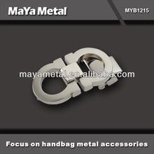 2015 fashion women's wholesale belt buckles MYB1215-MaYa Metal