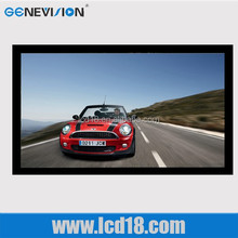 15 inch indoor Application advertising display and DVI,HDMI,VGA Interface Type LCD Monitor
