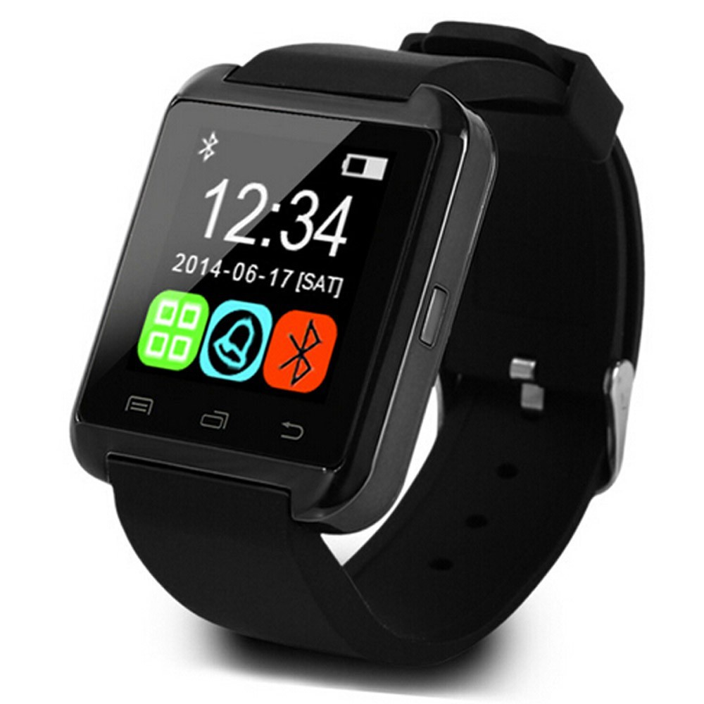 new product cheap touch screen watch mobile phone high quality wrist watch tv cell phone - New Product 2014