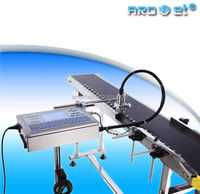 Large Format Printer! Arojet D-007 personalized digital gold foil printing machine/with affordable price
