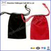 Fashion Promotional Drawstring Velvet Gift Bag