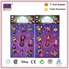 Manufacture laser cut vinyl stickers cartoon sticker from alibaba china