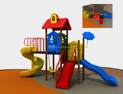 boy style cheap outdoor playground