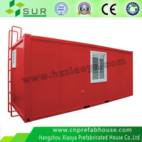 2014 new prefab Modular shipping container homes for sale from india