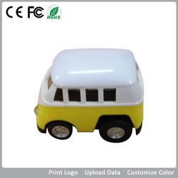 Intresting and cool custom car shaped USB flash drive