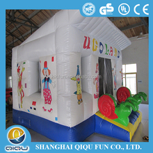 2015 Inflatable Paradise, inflatable bouncy, giant inflatable amusement park