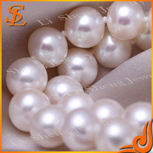 Wholesale Jewelry Loose AAA Natural Freshwater Pearl Strands