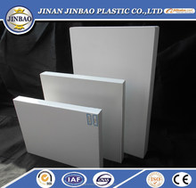 made in China factory price PVC flexible plastic sheet