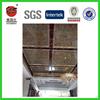 1220x2440x3.8mm uv coated imitation pvc materials stone wall panel