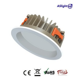 Newly design best quality AC HV LED ceiling downlight 24w