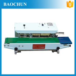 BF900W plastic food containers sealing machine,commercial sealer