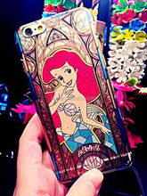 High quality fashion design cell phone covers and accessories tpu case for iphone6