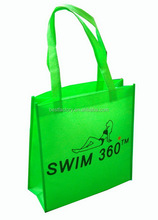 High Quality photo print bag, photo printing bag, laminated photo print shopping bag
