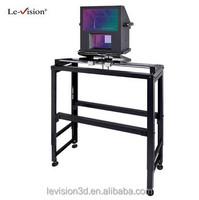 Passive 2D to 3D Converter Polarized 3D modulator 3D cinema modulator system 3D theater modulator system